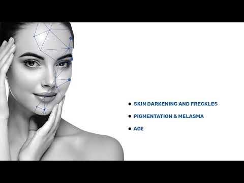 Melarid Skin Whitening Serum