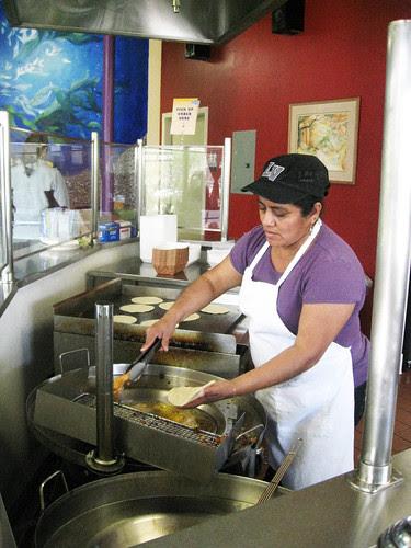 6 Stop Fish Taco Crawl: The Best Fish Taco in Ensenada
