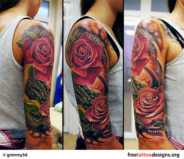 Cool Tattoo Ideas For Girls And Women 25 Designs