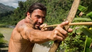 Primal Survivor Season 1 : Cannibal Legend