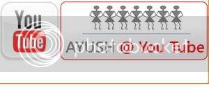 AYUSH | adivasi yuva shakti | www.adiyuva.in