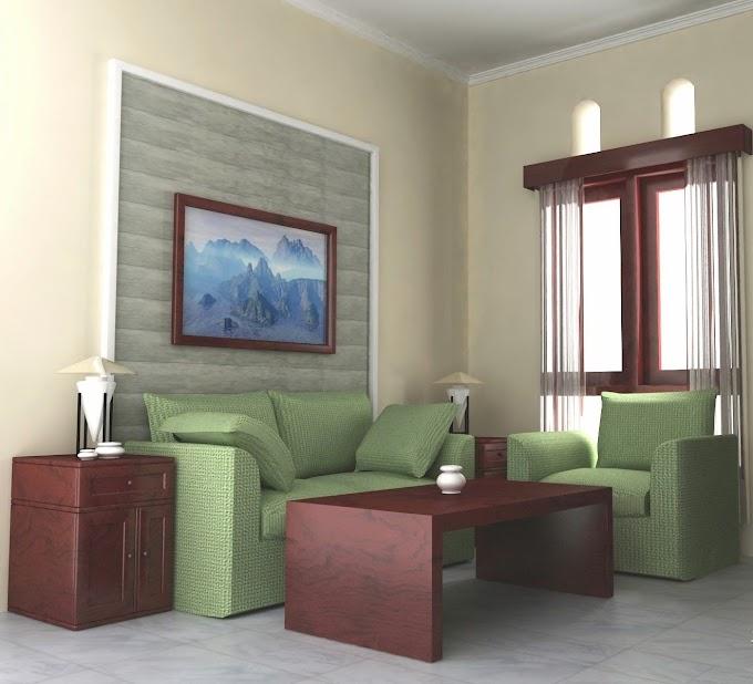 Plafon Minimalis Untuk Ruang Tamu   Ide Rumah Minimalis