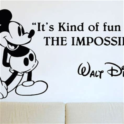 50+ Great Famous Mickey Mouse Quotes - Allquotesideas