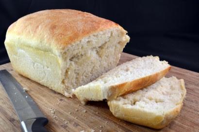 Easy Homemade White Bread | Tasty Kitchen: A Happy Recipe ...