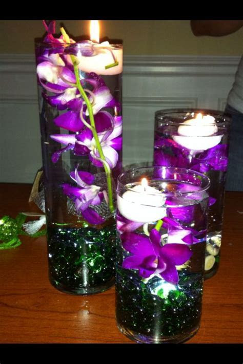 inexpensive wedding centerpieces   Cheap Wedding