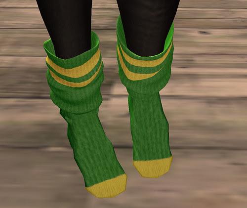 Chimney Hunt 022  Surf Couture Wool Socks