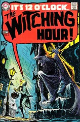 Witching Hour 04 - 01 front cover