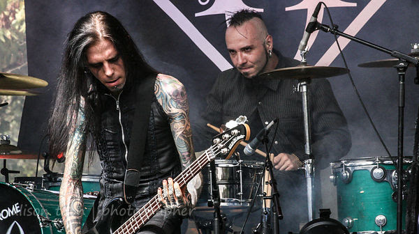 Gemini Syndrome, Aftershock 2012