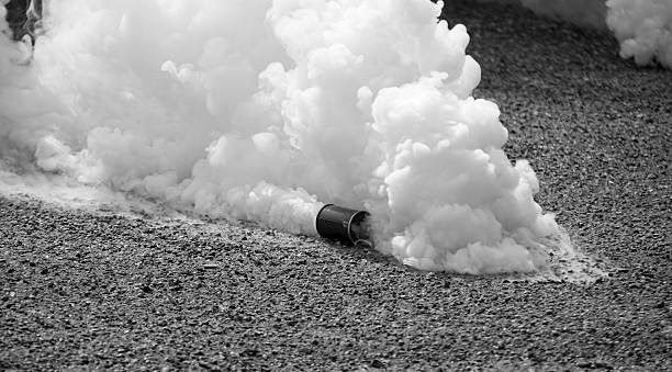 Image result for tear gas