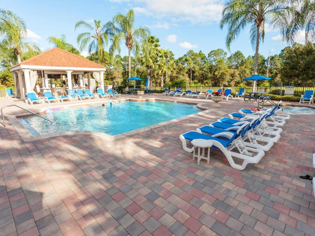 Vacation Home Orlando Disney Area Emerald Kissimmee FL