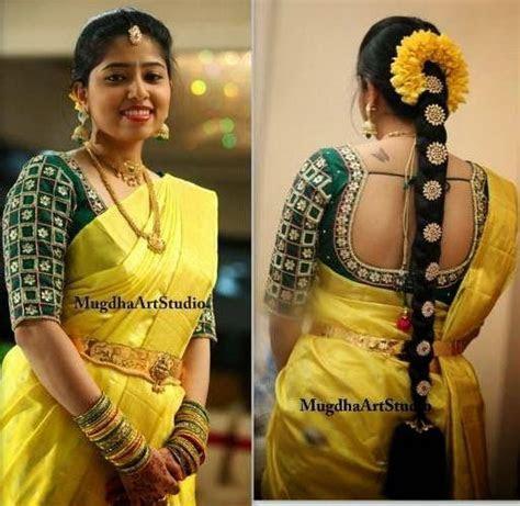 Bridal Blouse by Shashi Vangapalli   Saree Blouse Patterns