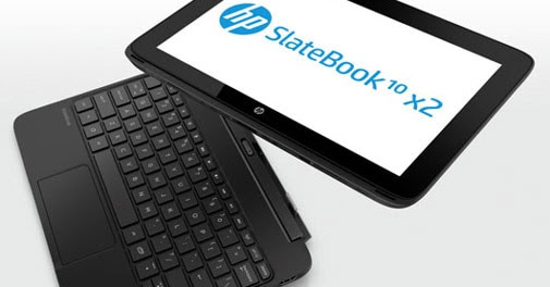 The HP SlateBook X2 is a 10.1 HD hybrid device powered by a NVIDIA Tegra 4 processor and running the latest Android Jelly Bean 4.2.2. With 64GB storage the device will be available for Rs 39,990.
