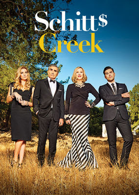 Schitt's Creek - Season 4