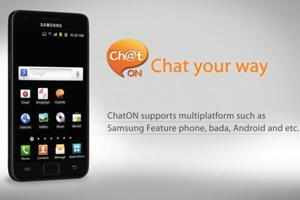 Samsung to shut down ChatOn in February 2015