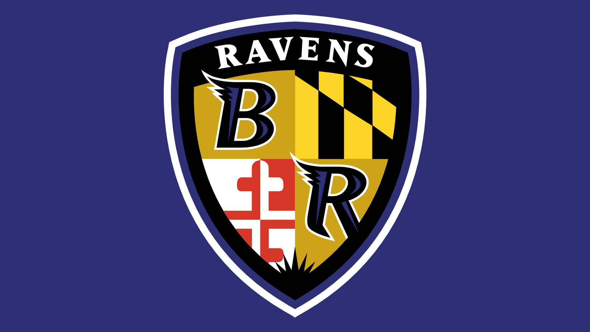 shield, ravens, raven