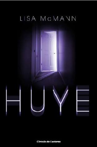 Huye (Cazadora de Sueños, #3)