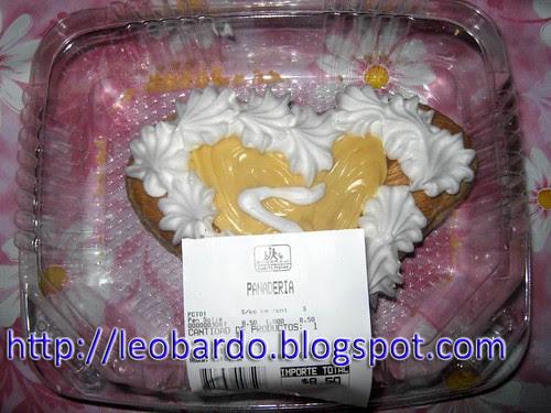 Pan Sofia a la venta en Chedraui