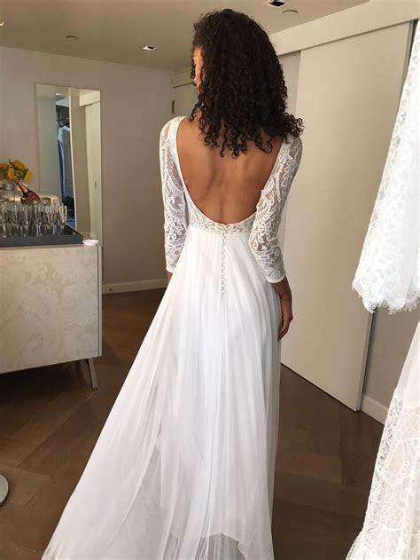 29 best FLORA Wedding dresses   New York Bridal Week
