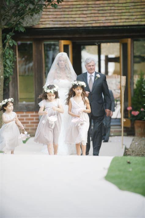 English country garden wedding Photos 1   I Take You
