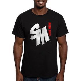 Spate Media T-Shirt