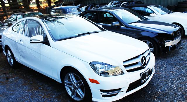 Mercedes Auto Body | Mercedes Collision | Mercedes Benz ...