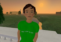 Rebecca Nesson's avatar, sourced from http://www.eecs.harvard.edu/~nesson/