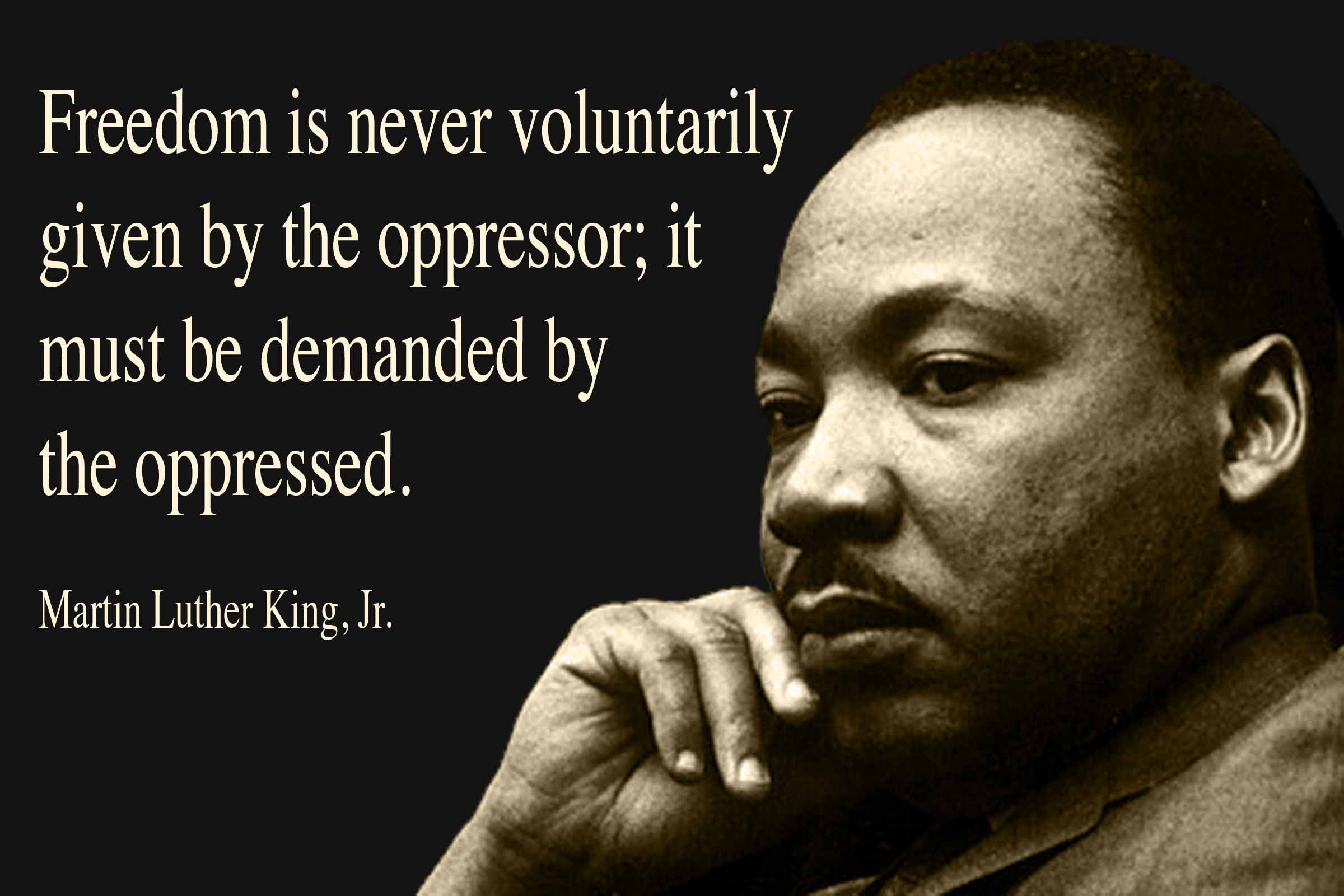 Martin Luther King Day 2016 Best Quotes U0026 Memes Heavy Com