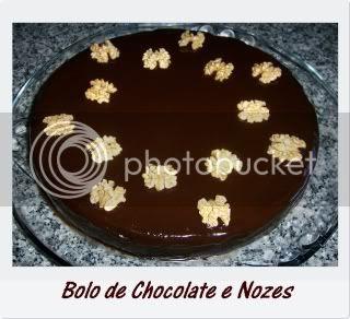Bolo de Chocolate e Nozes1