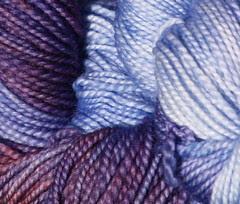 Sundara Yarn 'Hydrangea'