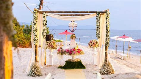 The Best Places To Have Destination Weddings