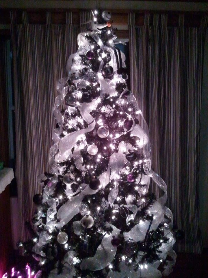 2012 Nightmare before Christmas theme.   Nightmare Before Christmas ...