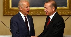 Οι ΗΠΑ συγκαλύπτουν το αγεφύρωτο χάσμα με την Τουρκία