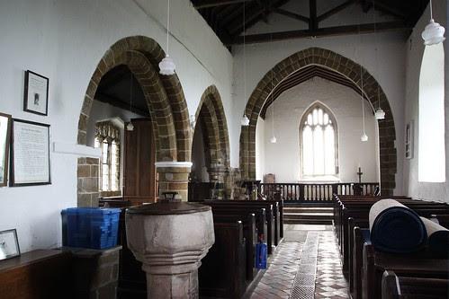 Ashby Puerorum, Lincolnshire