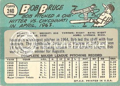 #240 Bob Bruce (back)
