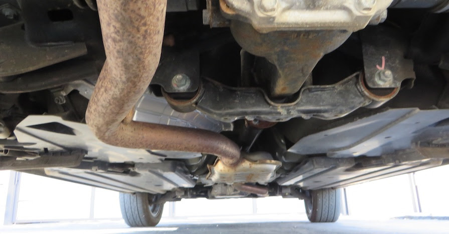 Catalytic Converter Failure 3 Common Causesnapa Know How Blog