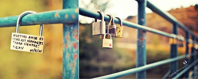 our love is like diamonds