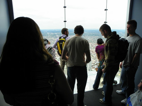 7.12.2009 Chicago Sears Skydeck (42)