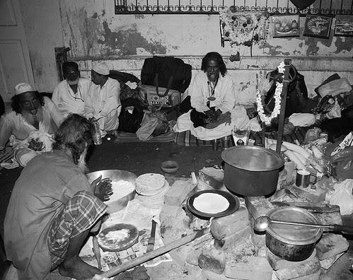 The Rafaee Dhuni And Life by firoze shakir photographerno1