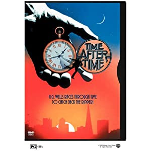 Time After Time [DVD] [1979] [Region 1] [US Import] [NTSC]