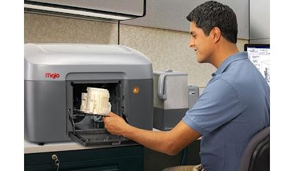 Máy in 3D là gì ?