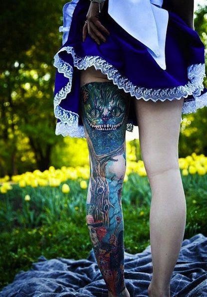 Alice Im Wunderland Kinox