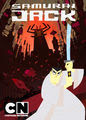 Samurai Jack | filmes-netflix.blogspot.com