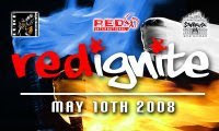 St.Lucia Carnival 2008: Red International IGNITES
