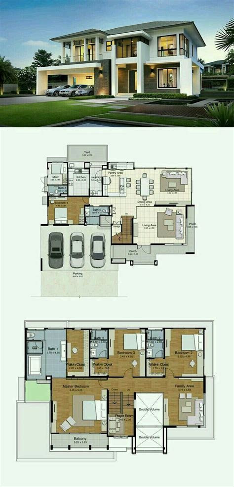 ideas  home floor plans  pinterest house