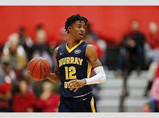 NCAA Tournament preview: Ja Morant and Murray State have
