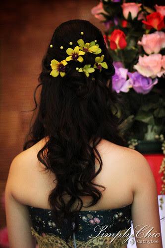Joanne ~ Wedding Night