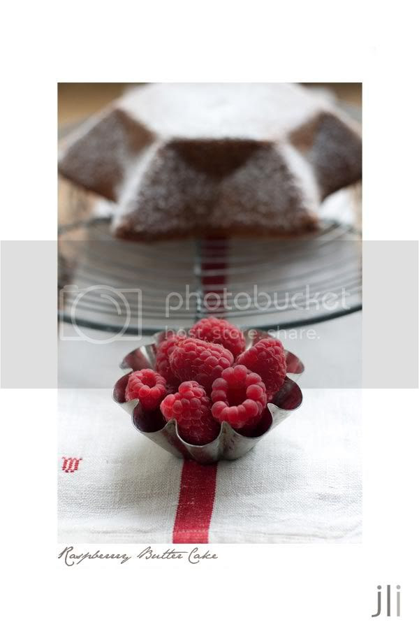 raspberry,butter cake,jillian leiboff imaging,food photography,baking,wedding and portrait photography,vintage star tin