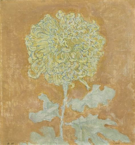 chrysanthemum dutch treats fernand leger fleurs
