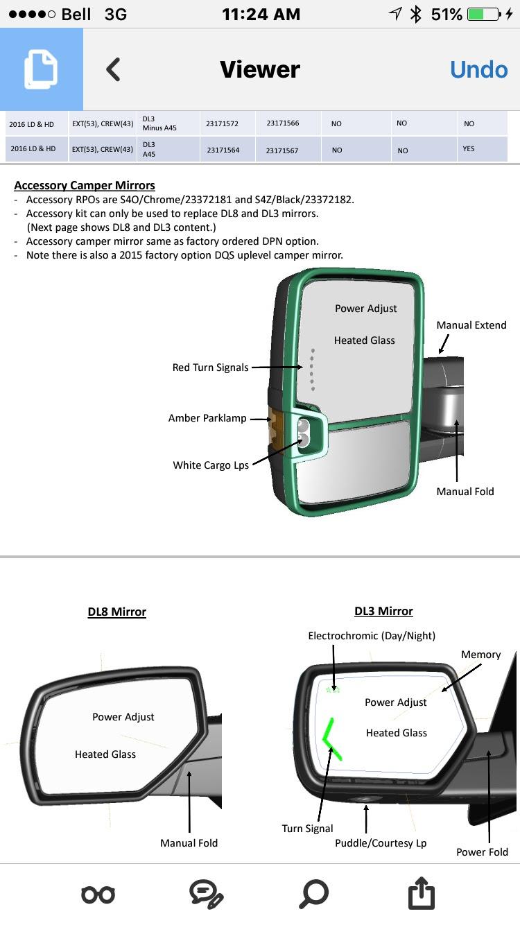 33 Silverado Mirror Wiring Diagram