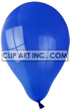 Deflated balloon clipart. Royalty free GIF, JPG, EPS